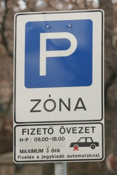 Parkolási bírság panasz